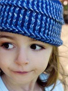 Cascade Yarns® - Knitted Hats, Headbands & Sack Patterns For Kids Baby Patterns, Knitting Patterns Free, Knit Patterns, Free Knitting, Free Pattern, Knit Crochet, Crochet Hats, Cascade Yarn, Kids Hats