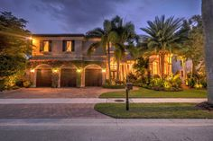 Live on one of the most prestigious street in Mirasol in an amazing home that offers the latest in technology and fine designer appointments. Features include a full-home Russound audio system with Leviton house controlled lights, a/c and security.