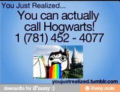 Do it!! Call them!!