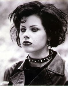 Fairuza Balk is actually a Wiccan in real life.   34 Facts About Scary Movies That Will Blow Your Mind