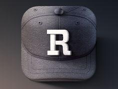 Rookie iOS Icon