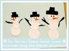 Winter Fun | Kids' Winter Activities