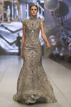 Ezra Atelier Haute Couture ~ Fall/Winter 2013 or Spring/Summer 2014