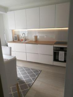 Keittiö, Kitchen