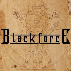 Força Metal BR: Blackforce: assista ao novo lyric video dos Thrash...