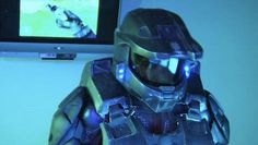 DIY Halo Master Chief Costume   and more diy costumes at : http://hacknmod.com/tag/costume/