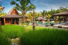Uniquely Bali Ethnic Villa