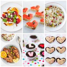 If you're cooking at home for your Valentine, we've made it simple for you with a complete, #glutenfree #menu INCLUDING  Lox of #Love , Blood Orange Salad with #Dates, Mint and Feta, Roasted #Citrus Chicken with Olives in Date Reduction, Basmati Rice with herbs, dates, and pomegranate, complete with a #decadent #Flourless #DarkChocolate #Cake with #Vegan Almond Butter #Mousse  - They are all soooo #delicious!  #glutenfree #recipeoftheday #recipes #healthy2015 #healthychoices #healthyrecipes…