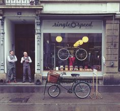 Single Speed Basel Another Something Foto Picture, Coffee Shop, Bicycle Store, Cycling Holiday, Bicycle Brands, Cycling Workout, Bike Parts, Bike Design, Basel