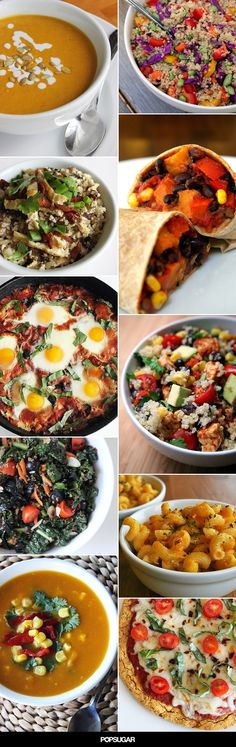 The 75 Healthy Dinners You Need in Your Recipe Arsenal