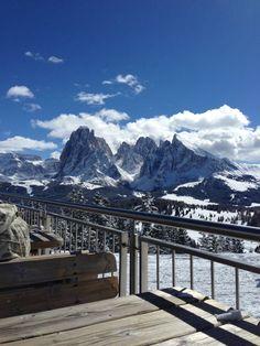Alpe Di Siusi / Seiser Alm / Mont Sëuc