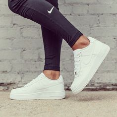 NIKE Women Men Running Sport Casual Shoes Sneakers Air force White from  Saved to Shoes. c6b78060f