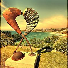 2016 Sculpture by the Sea 21