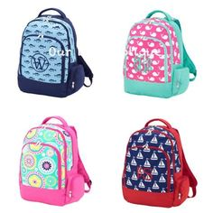 26 Kids Backpacks Monogram monogrammed backpacks kids backpacks eru Source: website kids monogrammed backpacks backpacks eru Source: w. Monogram Backpack, Diy Backpack, Fashion Backpack, Personalized Toddler Backpack, Book Bags For Kids, Boys Backpacks, Designer Backpacks, Girls Bags, Ideas