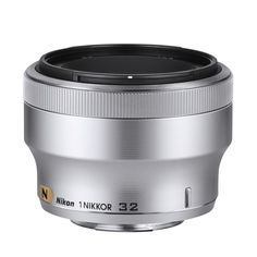 1 NIKKOR 32mm f/1.2 – the fast and portable portrait lens