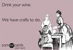 Those corks and bottles aren't going to save themselves! Recycle your Missouri wine bottles and corks into fun crafts!