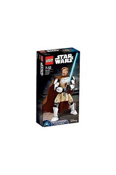 LEGO Star Wars Obi-Wan Kenobi™ 75109