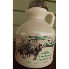 Northeast Maple Products is a Vermont maple syrup farm offering pure VT maple syrup, Vermont maple syrup producers and more! Best Maple Syrup, Pure Maple Syrup, Plastic Containers, Vermont, Derby, Pure Products, Plastic Cups
