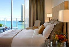 This view tho! Epic Hotel, Miami