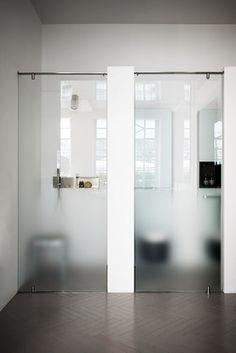 Agape | Showers | Flat D System | Plan A