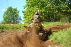 Going off road is a hobby for many due to the adventure and excitement it brings. Most people who like the rough terrain use ATV's. Here is how you can make your ATV better Lift Kits, Atvs, Adventure, Adventure Movies, Adventure Books, Dune Buggies, Atv
