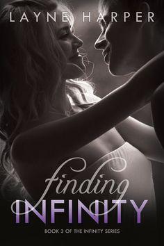 Finding Infinity | Layne Harper | Dec 2013 | Infinity #3 | https://www.goodreads.com/book/show/18331953-finding-infinity | #romance #sports