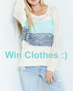 WIN a $50 gift certificate toward the outfit of your choice online at Main Street Boutique!