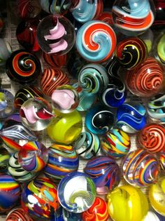 Marble Merchants