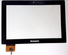 Touchscreen Digitizer Geam Sticla Lenovo IdeaTab S6000