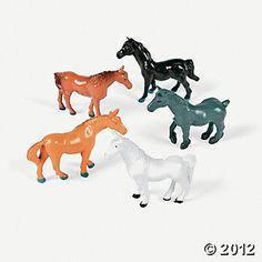 Beautiful Horses - Oriental Trading
