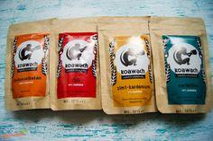 Koawach – belebender Trinkkakao