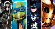 Best Comic Book Movies from the 1990s -- While the 90s weren't known for giving us too many great superhero movies, there are some classics that deserve to be remembered. -- http://movieweb.com/comic-book-movies-1990s-ranked/