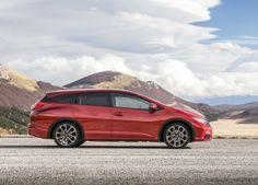 2014 Honda Civic Tourer Reds Images View 600x430 2014 Honda Civic Tourer Full Review, Features and Quality