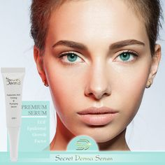Use the effective patches for intense results against wrinkles on your face areas Epidermal Growth Factor, Hyaluronic Acid, Serum, Skin Care, Eyes, Face, Skin Treatments, Asian Skincare, Faces