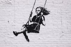 graffiti Baskin