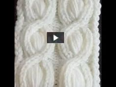 New knitting baby pullover cardigan pattern 28 ideas Baby Knitting Patterns, Knitting Stiches, Cable Knitting, Knitting Videos, Crochet Videos, Knitting For Beginners, Crochet Patterns, Cardigan Pattern, Knitting Accessories