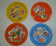 fun-tastic 14: Η κυρα - Σαρακοστή Plates, Tableware, Blog, Carnival, Licence Plates, Dishes, Dinnerware, Griddles, Tablewares