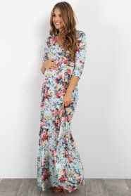 7a8dece96b2 Shop cute and trendy maternity clothes at PinkBlush Maternity. We carry a  wide selection of maternity maxi dresses
