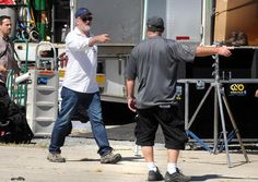 David Fincher Movie Creator, David Fincher, Gone Girl, Scene Photo, Film Stills, Film Director, Documentaries, Behind The Scenes, Shots