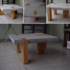 I built this coffee-table because I like the combination of old wood and concrete. I made this for my dear friends. . . Diesen Couchtisch habe ich gebaut weil mir die kombination aus altem Holz und Beton sehr gut gefällt. Ich habe ihn gemacht für Freunde die mir am Herzen liegen. . . . #wood #woodworking #oldwood #art #room #concretedesign #concrete #concreteart #woodwork #woodworker #design #home #homedesign #artwork #nice #newdesign #beton #holz #betontisch #cemento