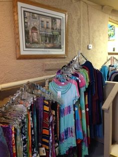 Top quality Ladies Wear at great prices.  Sacred Threads is located in Del Sol Fourth Ave. in Tucson.