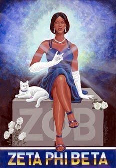 andreadwilson:  I love my ZPhiB Eternally ! #ZPhiB