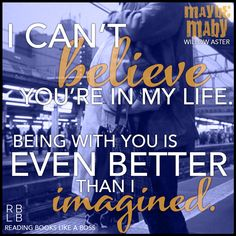 Maybe Maby by Willow Aster Teaser