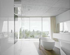 Badezimmer Von Project A01 Architects ZT Gmbh