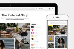 Last year, we gave you a way to buy things you find on Pinterest right from your phone. Today, we're rolling out buyable Pins on web and adding a new shopping bag so you can shop for multiple items wherever you are.