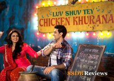 Anurag Kashyup's upcoming film Luv Shuv Tey Chicken Khurana which stars Huma Qureshi and Kunal Kapoor in the leads, has got U/A certification from the censor board.