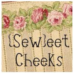 {Sew}eet Cheeks...Custom made boutique style clothing from shabby chic to sassy and sweet for your little girl! facebook.com/seweetcheeks