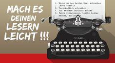 Wie dein Artikel gelesen und verstanden wird http://www.zielbar.de/inhalte-muessen-lesbar-und-verstaendlich-sein-1551/