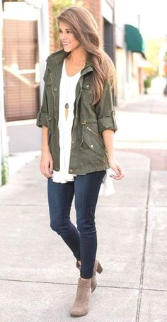 25 Simple Fall Outfits Ideas For Girl - Pinmagz Dressy Fall Outfits, Mens Fall Outfits, Baby Girl Fall Outfits, Simple Fall Outfits, Fall Outfits For Work, Fall Fashion Outfits, Spring Outfits, Women's Fashion, Fashion 2018