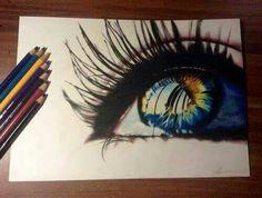 In occhi innamorati scorgerai sempre meravigliosi arcobaleni!  L. Reale Ruffino